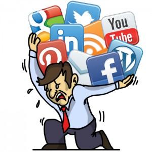 Sunt Social Media Manager